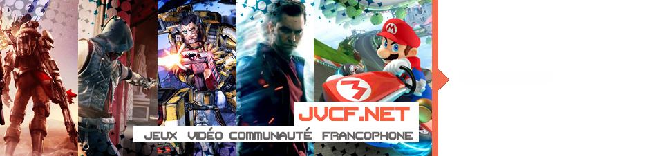 Jeux Vidéo Communauté Francophone