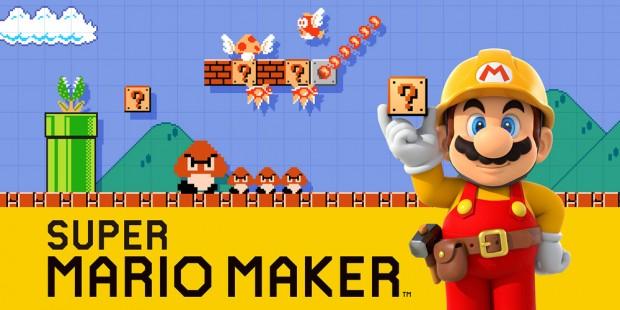 Le créateur de Rayman parle de Mario Maker