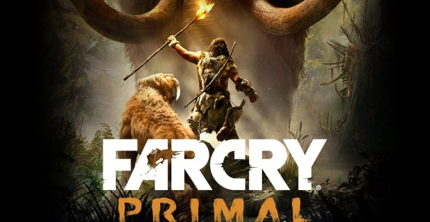 Ubisoft annonce Far Cry Primal !