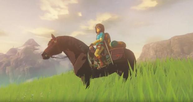 Nintendo Direct: Du Zelda sur Wii U et tout le reste !
