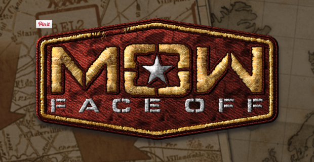 March of War: Face Off – XL