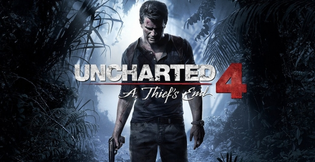 Prise en main: Uncharted 4: A Thief's end